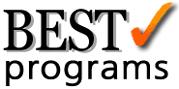 Best Programs