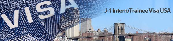 Internships in USA - Visas
