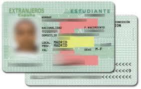 study visa document