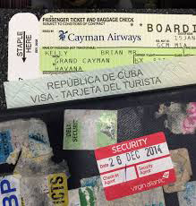 Cuba Docs