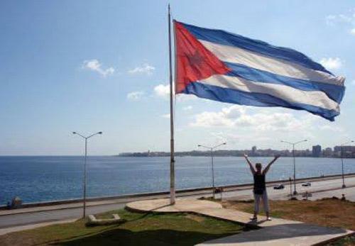 Rose Osborn in Cuba Testimonial