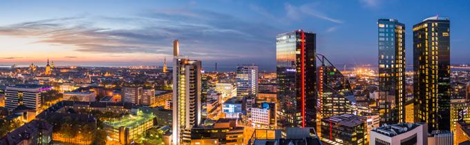 Internships in Tallinn, Estonia