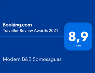 Traveler Review Awards for 2021