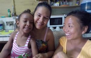 Alexei's familiy