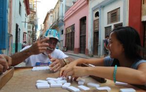 Cuban state of mind - Calles de La Habana