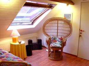 Brussels Lodging 01