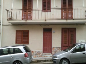 Italy Lodging Apt. Extermal