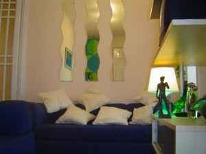 Madrid Lodging Room to Rent