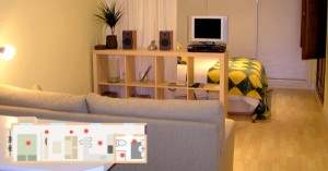 Madrid Lodging Studio 1